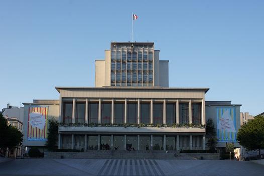 Rathaus (Brest)