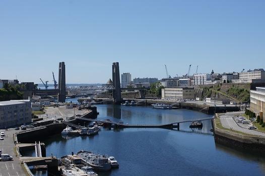Pont de Recouvrance – Pont Tréhouart