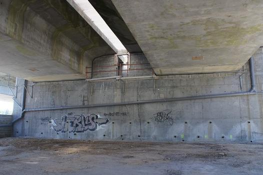 Scorffbrücke Lorient-Lanester