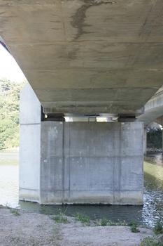 Lorient-Lanester Bridge