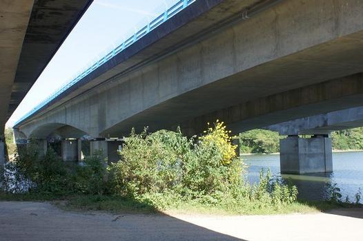 Pont de Lorient-Lanester