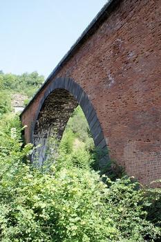 Ligne Figeac - Arvant – Pont sur l'Alagnon