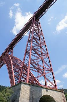 Garabit Viaduct