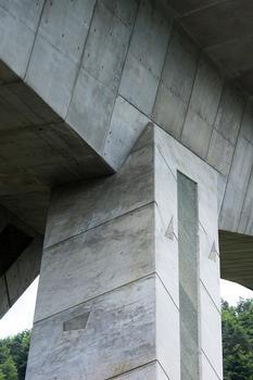 Bridge over the Truyere at Garabit