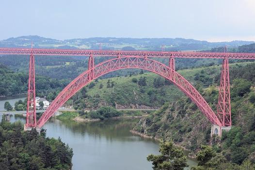 Garabit-Viadukt