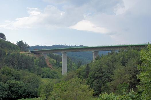 Rioulong Viaduct