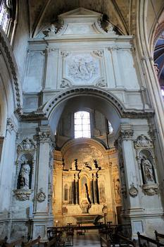 Cathédrale Saint-Sauveur
