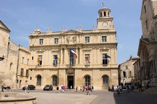 Rathaus (Arles)
