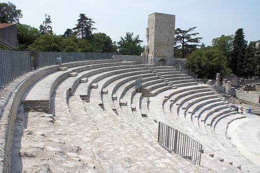 Antique Theater
