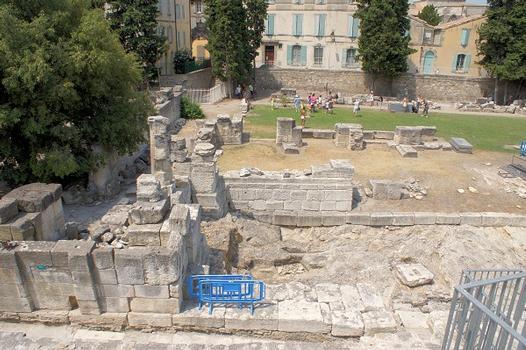 Antikes Theater