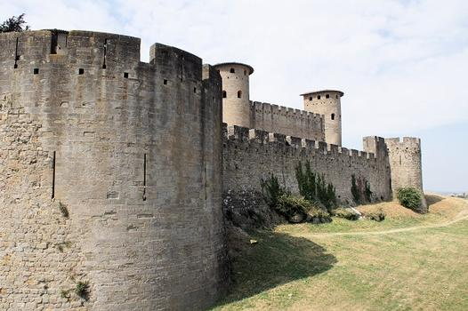Carcassonne Ramparts