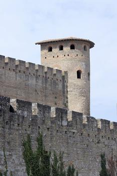 Remparts de Carcassonne