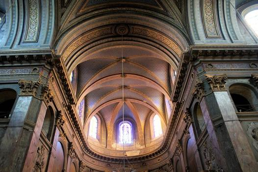 Eglise Notre-Dame-de-la-Daurade