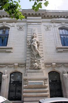 Ecole Supérieure des Beaux-Arts de Toulouse