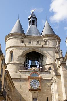 Grosse Cloche, Bordeaux