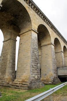 Cubzac Bridge