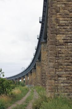 Pont ferroviaire de Cubzac