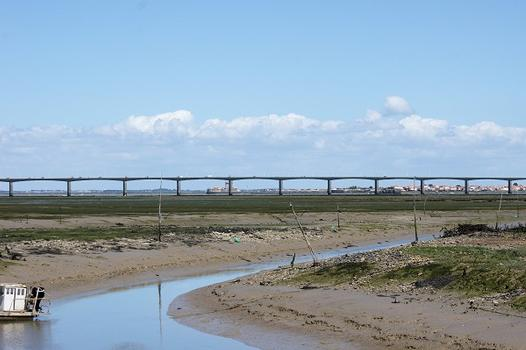 Oleron Viaduct