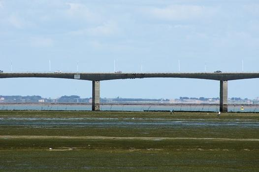 Oleron-Viadukt
