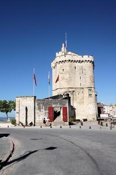 Saint-Nicolas-Turm