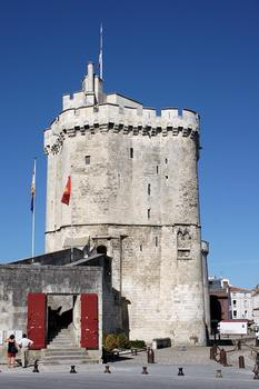 Tour Saint-Nicolas
