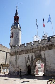 Hôtel de Ville (La Rochelle)