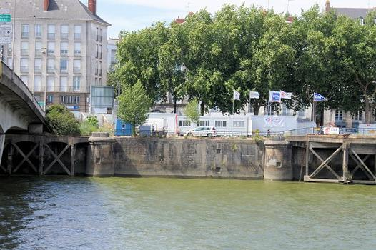 Schwebefähre Nantes
