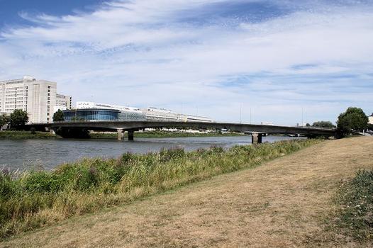 Haudaudine Bridge