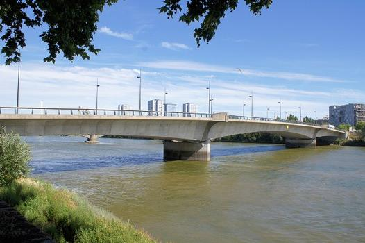 Willy Brandt Bridge