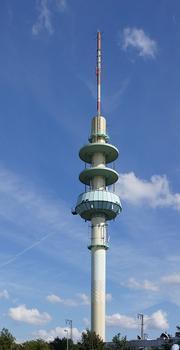 Duisburg Transmission Tower