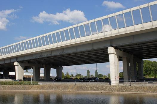 Hafenbahn Bridge