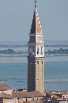 Chiesa di San Francesco della Vigna