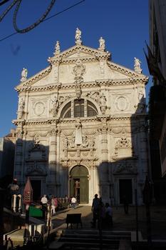 Chiesa di San Moisè