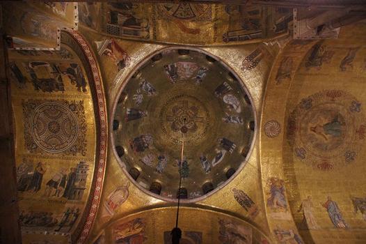 Basilique Saint-Marc