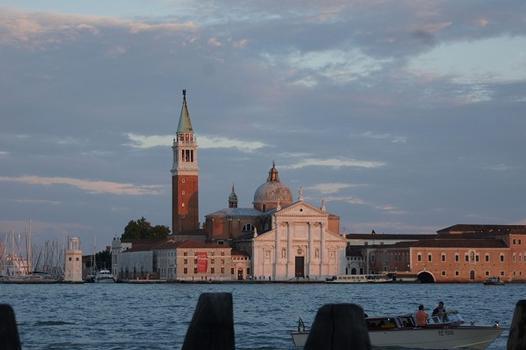 Basilika San Giorgio Maggiore