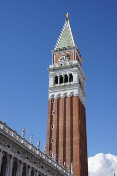 Campanile von San Marco