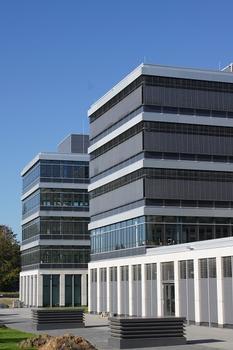 Siemens Niederlassung Düsseldorf