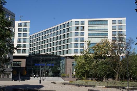 Maritim Hotel Düsseldorf Airport