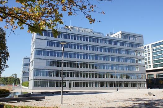 VDI-Zentrale