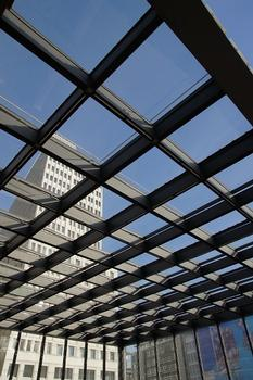 Gare Potsdamer Platz