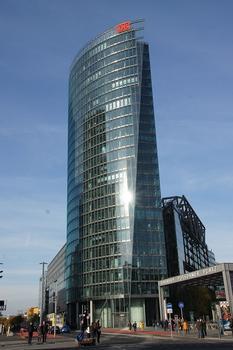 Bahn Tower