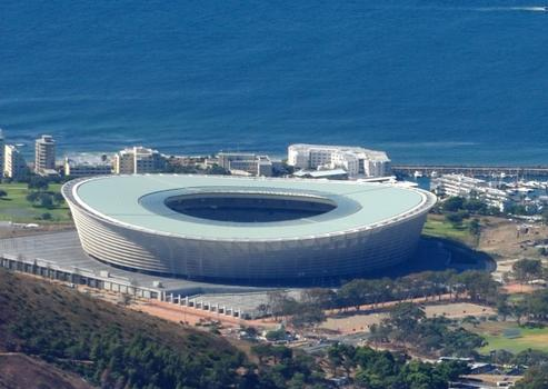 Kapstadt-Stadion