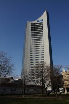 City Hochhaus Leipzig
