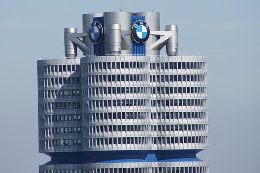 Tour BMW