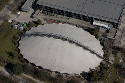Olympiapark – SoccerFive-Arena