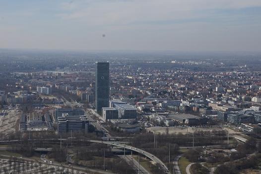 Uptown München