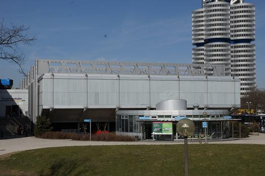 Trainingshalle (Olympia-Eissportzentrum)