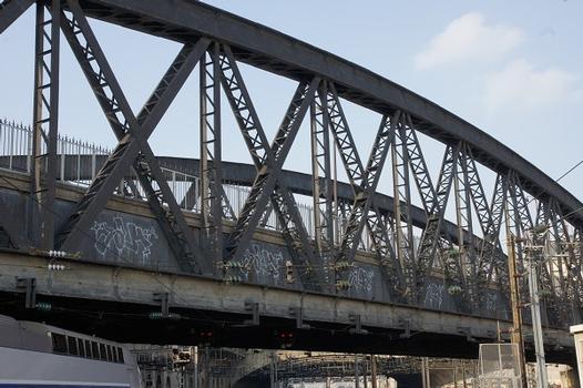 Pont de la rue de l'Aqueduc