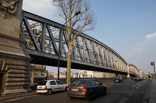 Viaduc du Boulevard de la Chapelle II
