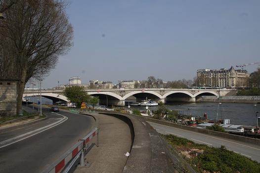 Austerlitz-Brücke